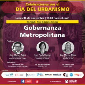 Día del Urbanismo